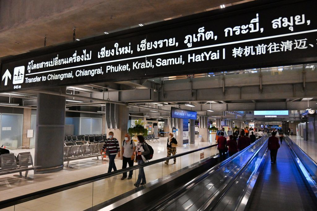 No current plans to extend list of foreigners allowed back into Thailand   Thaiger
