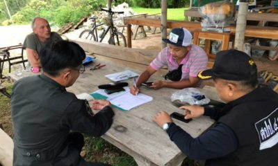 Official faces encroachment charge, American's home seized in Petchabun | The Thaiger