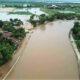 Satellite captures flood devastation in Thailand's lower-north | The Thaiger