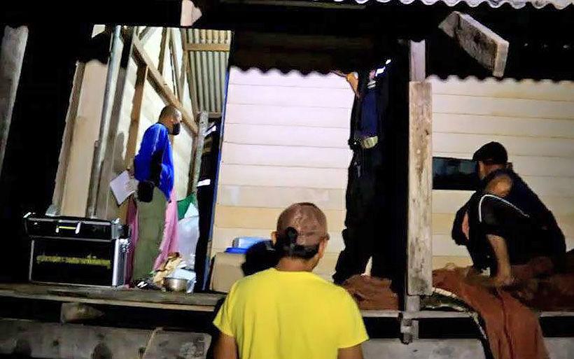 Songkhla fisherman found murdered in lake house | Thaiger
