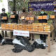 220 kilograms of marijuana seized, 2 arrested in Nakhon Phanom | The Thaiger