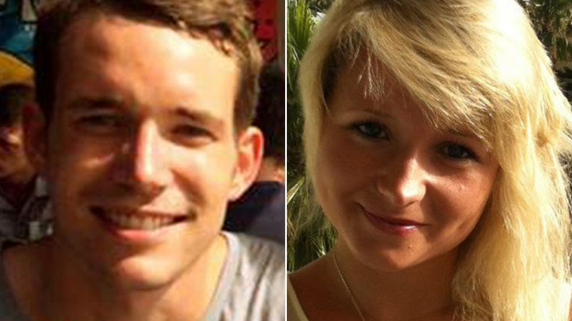 Royal pardon for 2 Burmese men in Koh Tao backpacker murder case | News by Thaiger