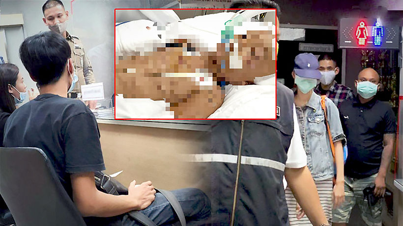 Bangkok mother, boyfriend confess to brutally beating her 4 year old son | Thaiger