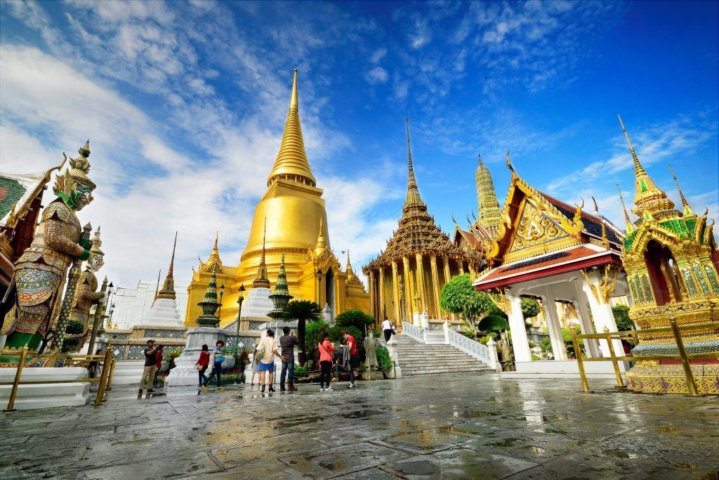 Thailand's international borders not re-opening for tourists until 2021 – TAT | Thaiger