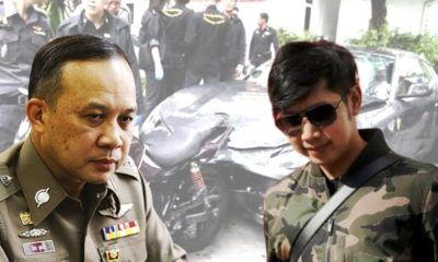 Justice Ministry offers protection to key Vorayuth witness | Thaiger