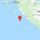 2 strong quakes shake Indonesia's Sumatra | The Thaiger