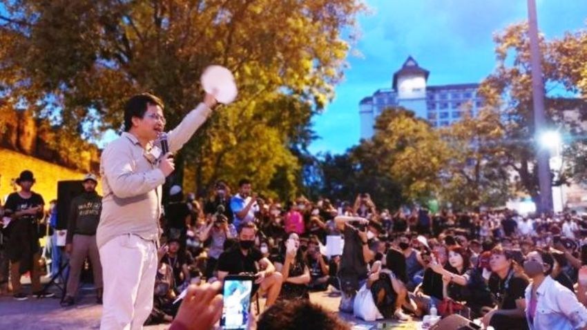Leave the monarchy alone – Thai Minister warns protesters | Thaiger