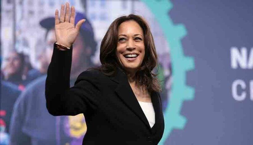 Joe Biden appoints Kamala Harris as running mate in race for the White House | Thaiger