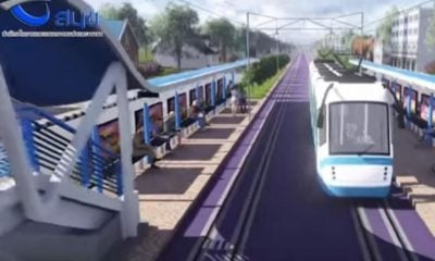 Phuket Rail goes through its first public hearing, with a few modifications   The Thaiger