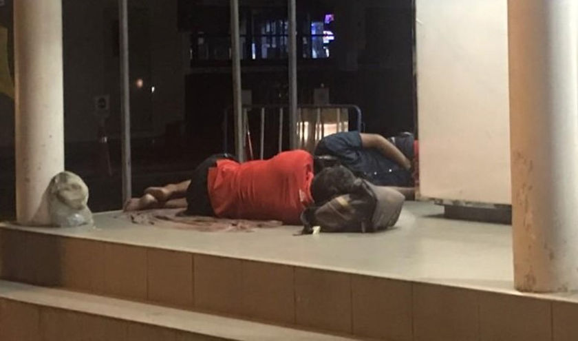 Pattaya residents call on officials to sort out homelessness crisis – VIDEO | Thaiger