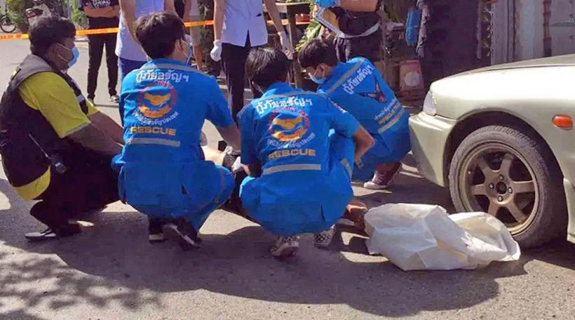 Sa Kaeo couple in murder/suicide   News by Thaiger