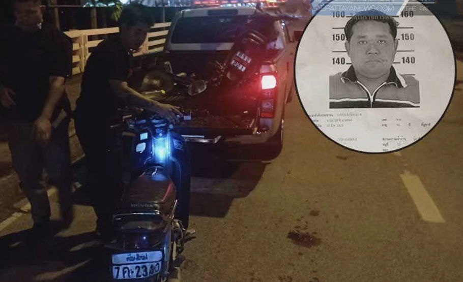 Red Bull witness drank with other biker before his death: police | Thaiger