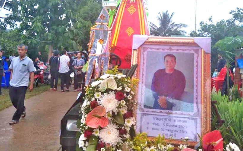 Police: No foul play in Vorayuth witness's death   Thaiger