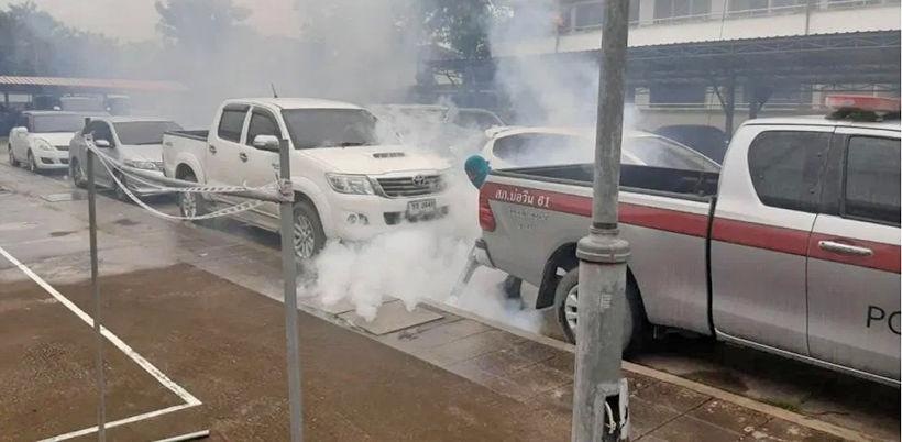 Chon Buri battles dengue fever outbreak | News by Thaiger