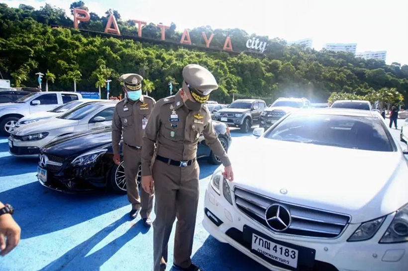 Police in Chon Buri announce crackdown on loan sharks | News by Thaiger