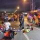 3 injured in Chon Buri motorcycle incident | Thaiger