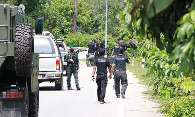 2 killed, 4 injured in separate bomb attacks in Deep South | The Thaiger
