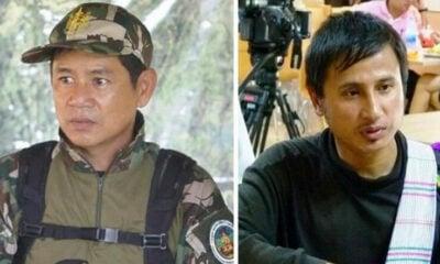 "DSI says enough evidence, testimony to pursue case of vanished Karen activist ""Billy"" | Thaiger"