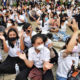 Chulalongkorn students vow to protest despite last-minute ban | The Thaiger