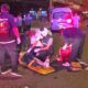 Pattaya motorcyclist suffers severe injuries in collision | The Thaiger