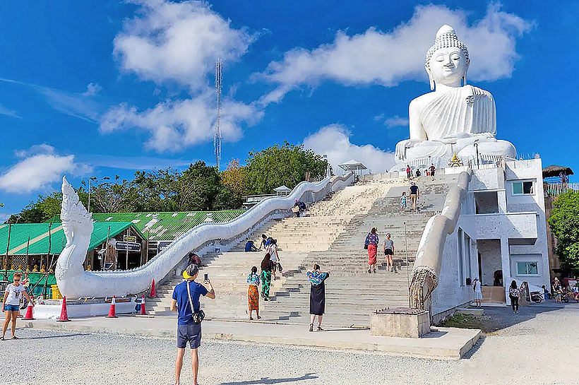 Phuket proposes to welcome tourists by November | Thaiger