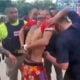 Chon Buri suspect who stole officer's gun arrested after 4 day manhunt | Thaiger