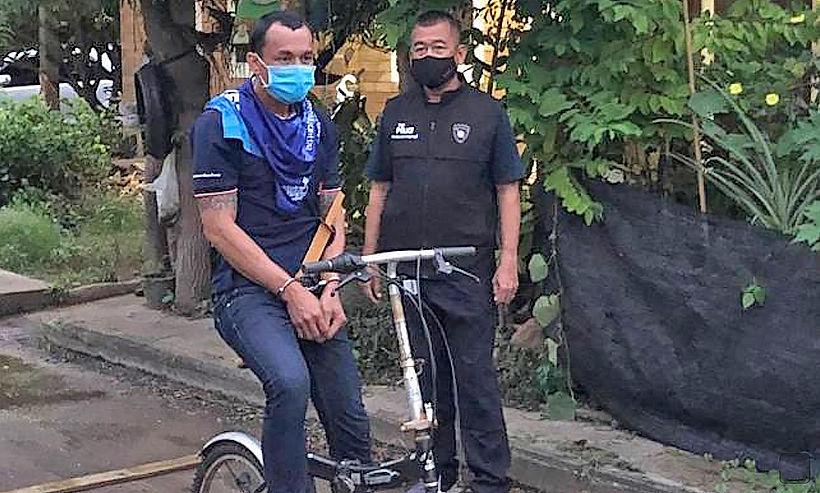 Suspect arrested in Kanchanaburi sugar factory murder | Thaiger
