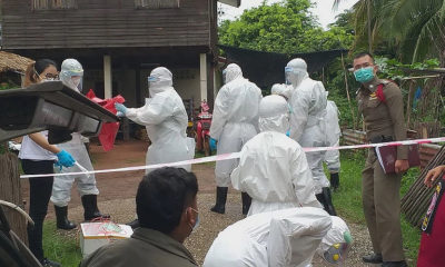 Lao man in Isaan died of tuberculosis, not Covid-19 | Thaiger