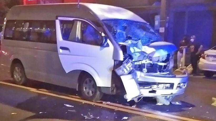 Austrian man dies in head-on collision in Phuket | News by Thaiger