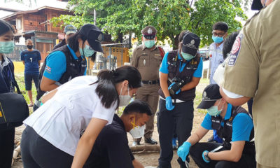 Woman's body pulled from Mae Ping River in Chiang Mai   Thaiger