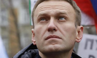 Russian opposition leader, Putin critic in a coma after suspected poisoning – VIDEO | The Thaiger