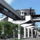 80% of Pattayans support monorail project | Thaiger