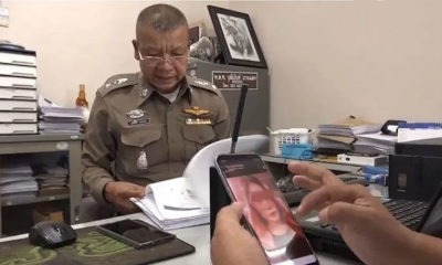 6 Chon Buri men fall victim to dating app scam | Thaiger