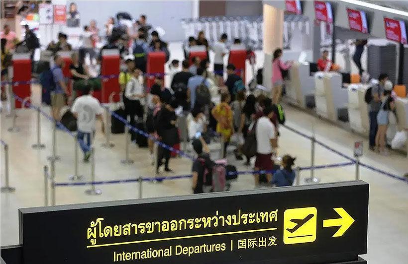 "Spokesperson says ""Phuket Model"" won't be enacted nationally anytime soon | Thaiger"