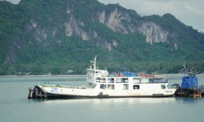 UPDATE: Koh Samui ferry capsize. 2 more found alive. | The Thaiger
