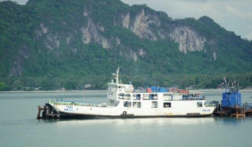 UPDATE: Koh Samui ferry capsize. 2 more found alive. | Thaiger