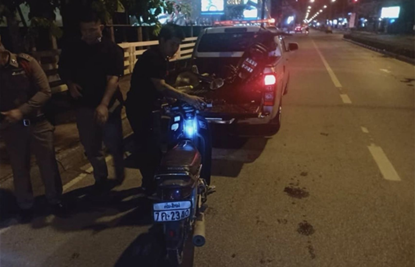 Thai PM orders seizure of body of key