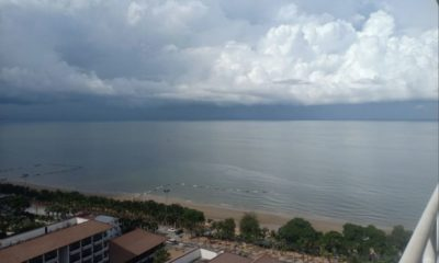 Chon Buri and Pattaya residents told to prepare for a week of rain and potential floods | The Thaiger