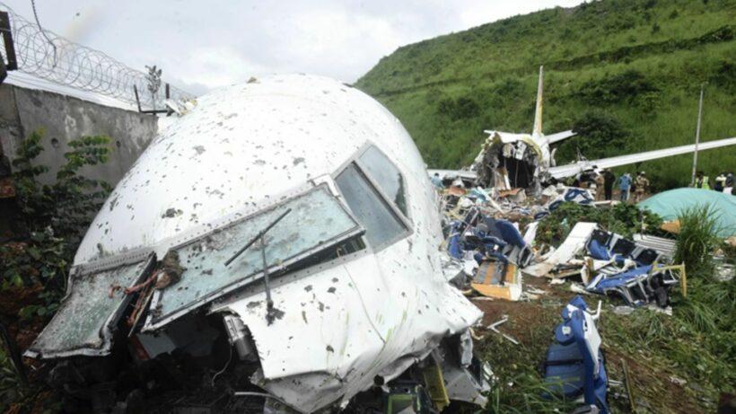 UPDATE: 18 dead, dozens injured in Air India crash | News by Thaiger