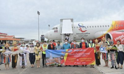Air Asia and VietJet add some extra domestic routes | The Thaiger