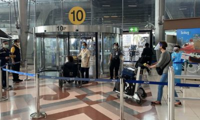 """I flew home to get a new visa – one person's experience with the """"new normal"""" in Thailand 