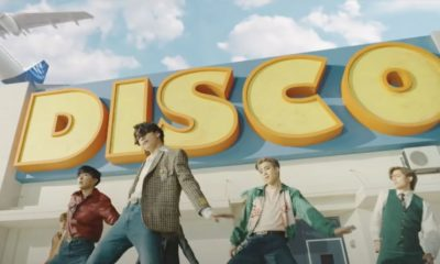 BTS release their first all-English track 'Dynamite', and it's a disco bop! | The Thaiger