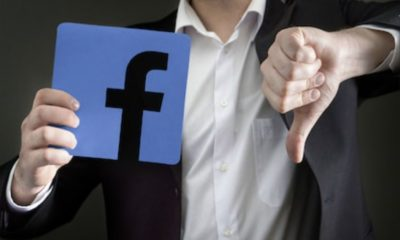 Amnesty International accuses Facebook of caving in to Thai Government | The Thaiger
