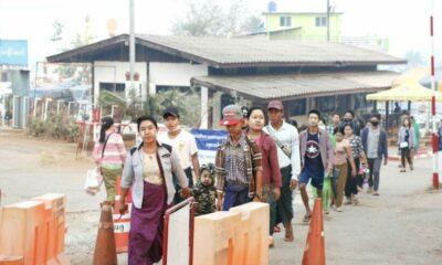 Thai PM orders the suspension of trade across the Burmese border in Kanchanaburi | Thaiger