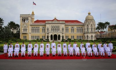 PM Prayut speaks about the new Cabinet and tackling social and economic issues | Thaiger