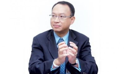 Thai economy shrinks, pandemic to blame | The Thaiger
