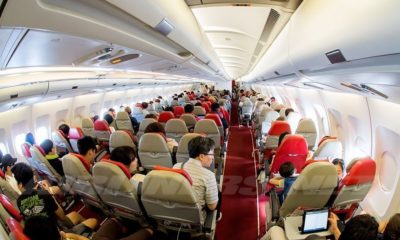 AirAsia X forced to ground its international fleet until borders re-open | Thaiger
