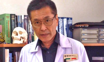 Top virologist says Covid-19 likely to mutate, making current tests useless | Thaiger