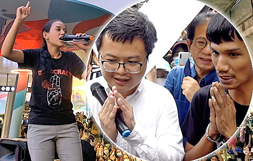 Bailed activist lawyer promises more protests