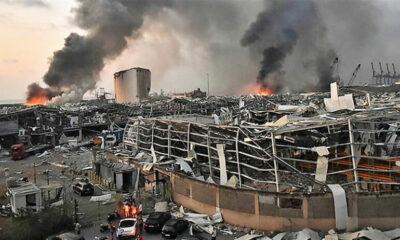 2 Thai men injured in Beirut explosion   Thaiger